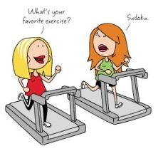 exercise sudoku