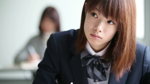 japanese-student